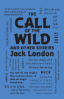 The Call of the Wild and Other Stories (Word Cloud Classics) Cover Image