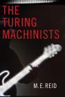 The Turing Machinists Cover Image