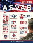 ASVAB Study Guide 2017-2018 by Spire: ASVAB Test Prep Review Book with Practice Test Questions Cover Image