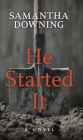 He Started It Cover Image