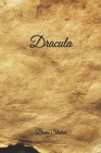 Dracula: Handwritten Style Cover Image
