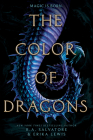The Color of Dragons Cover Image