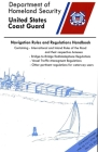 Navigation Rules and Regulations Handbook 2014 Cover Image