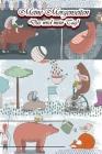 Meine Morgenseiten Das wird mein Tag!: Die Bestimmung: Mehr Selbstliebe und Selbstwert * Deine Morgenseiten Cover Image