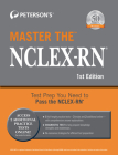 Master the Nclex-RN Exam Cover Image