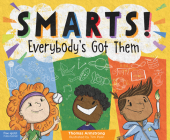 Smarts! Everybody's Got Them Cover Image
