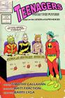 Teenagers from the Future: Essays on the Legion of Super-Heroes Cover Image