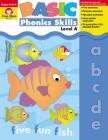 Basic Phonics Skills: Level A Cover Image