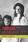 Recuerdos Poéticos De Las Princesas De Rusia: Poemas En 6 Idiomas Para Las Princesas De Rusia (Olga, Tatiana, Anastasia Y Maria) Cover Image