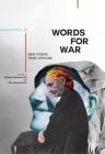 Words for War: New Poems from Ukraine (Ukrainian Studies) Cover Image