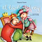 El Tacto del Rey Cover Image