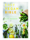 Easy Vegan Bible: 200 easiest ever plant-based recipes Cover Image