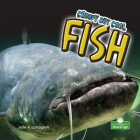 Creepy But Cool Fish Cover Image