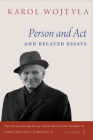 Person and ACT and Related Essays Cover Image