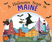 A Halloween Scare in Maine Cover Image