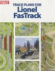 Track Plans for Lionel FasTrack Cover Image