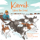 Kamik Takes the Lead Cover Image