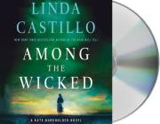 Among the Wicked (Kate Burkholder Novels #8) Cover Image