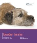 Border Terrier (Dog Expert) Cover Image