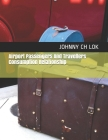 Airport Passengers And Travellers Consumption Relationship Cover Image