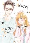 Living-Room Matsunaga-san 2 Cover Image