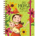 Mom's 2021 Plan-It(tm) Planner Cover Image