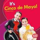 It's Cinco de Mayo! Cover Image