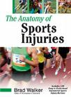 The Anatomy of Sports Injuries Cover Image