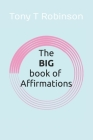 The BIG book of AFFIRMATIONS. Cover Image