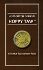 How To Play Tournament Kickout hopscotch Cover Image