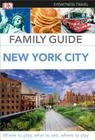 Family Guide New York City Cover Image