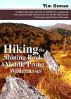 Hiking the Shining Rock and Middle Prong Wildernesses Cover Image