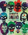 Suicide Squad: Behind the Scenes with the Worst Heroes Ever Cover Image