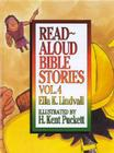 Read Aloud Bible Stories Volume 4 Cover Image