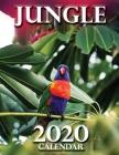 Jungle 2020 Calendar Cover Image