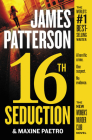 16th Seduction (Women's Murder Club #16) Cover Image