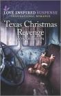 Texas Christmas Revenge: An Uplifting Romantic Suspense Cover Image