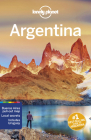 Lonely Planet Argentina (Country Guide) Cover Image