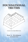 Foundational Truths Cover Image