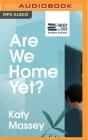 Are We Home Yet?: Jacaranda Twenty in 2020 Cover Image
