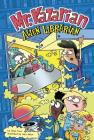 Mr. Kazarian, Alien Librarian Cover Image