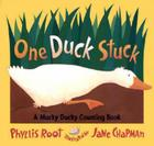 One Duck Stuck: A Mucky Ducky Counting Book Cover Image