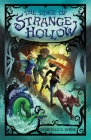 The Edge of Strange Hollow Cover Image