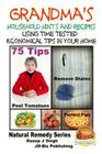 Grandma's Household Hints and Recipes Using Time Tested Economical Tips in Your Home Cover Image