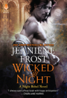 Wicked All Night: A Night Rebel Novel Cover Image