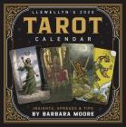 Llewellyn's 2020 Tarot Calendar: Insights, Spreads & Tips Cover Image