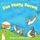 Five Fluffy Ferrets Cover Image