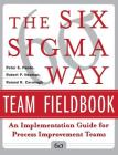 Six SIGMA Way Team Fieldbook Cover Image