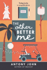 The Other, Better Me Cover Image
