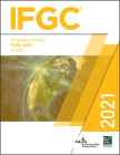 2021 International Fuel Gas Code Cover Image